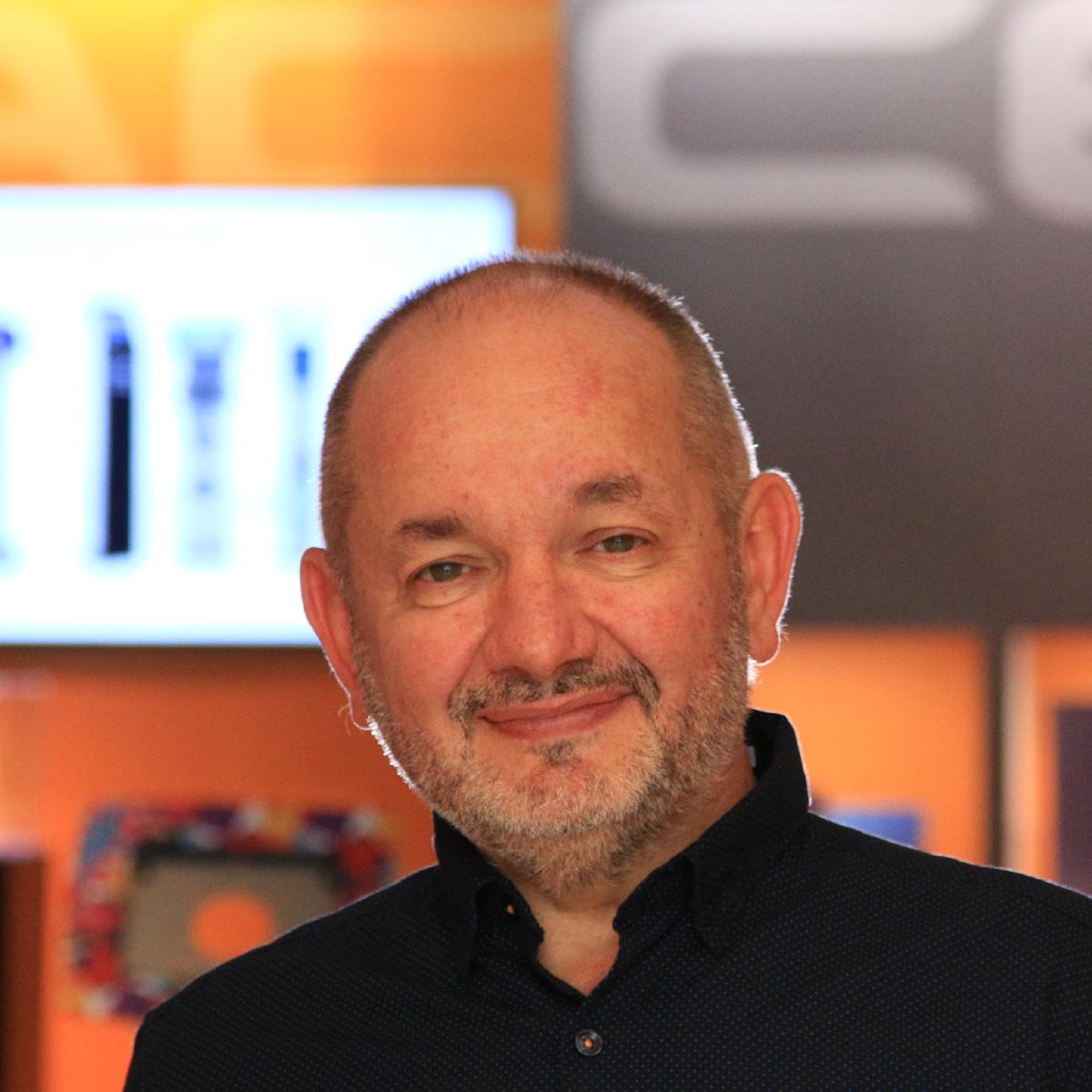 Serge Kaitaz