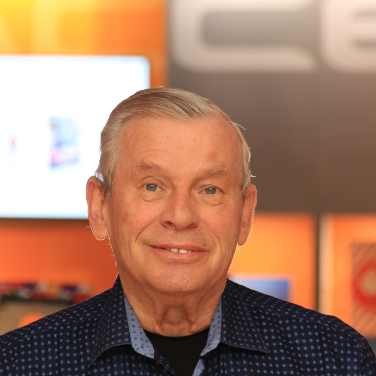 Ulf Ernetoft